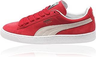 PUMA Suede Classic+, Men's Shoes, (Red 05), 7.5 UK (41 EU)
