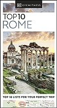 DK Eyewitness Top 10 Rome (Pocket Travel Guide)