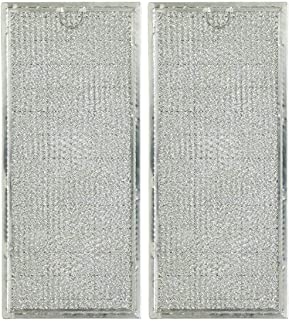 Whirlpool 6802A Grease Filter (2-Pack)