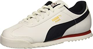 PUMA Kids' Roma Basic Ps Sneaker