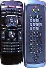 New Dual Side Keyboard Remote for VIZIO E420i-A1 E500i-A1 E601i-A3 E470i-A0 M420KD E701i-A3 E420i-A0 E500i-A0 E420i E500i