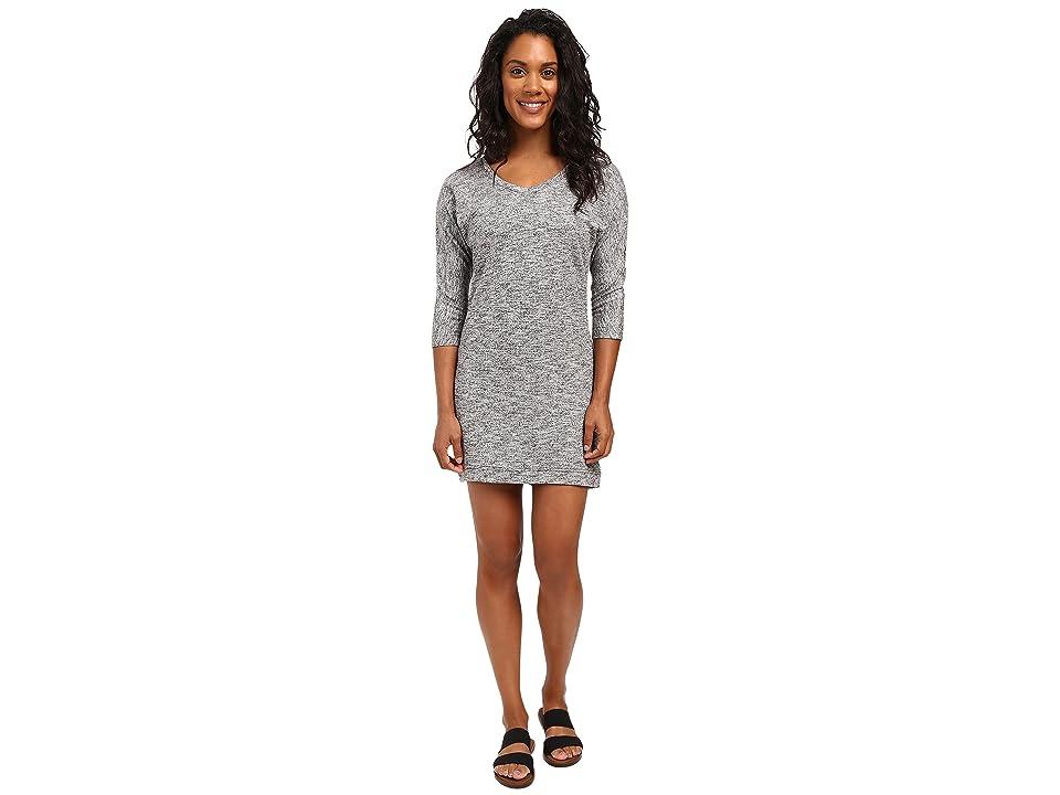 Soybu Rosa Dress (Grey Heather) Women