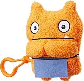 "Uglydoll Wage to-Go Stuffed Plush Toy, 5"" Tall"