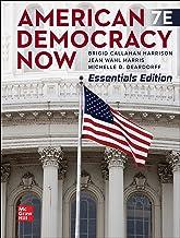 Looseleaf for American Democracy Now, Essentials