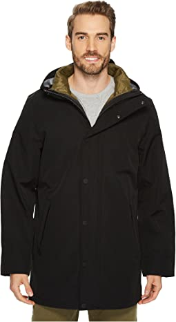 UGG - Nylon Convertible Down Parka