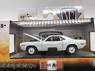 Best muscle machines diecast cars Reviews