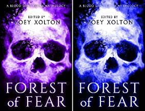 Fright Night Fiction (2 Book Series)