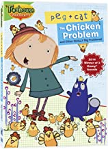 Peg + Cat: The Chicken Problem and Other REALLY Bi