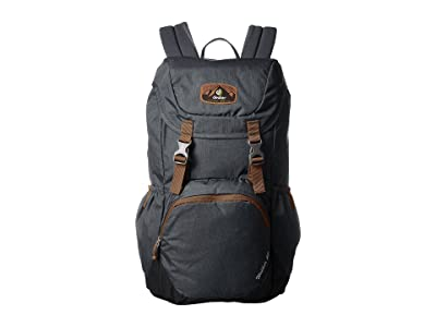 Deuter Walker 20 (Anthracite/Black) Backpack Bags