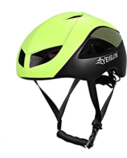 Stylish Adult Road Bike Helmet Sport Aero Cycling Helmet Bicycle Helmets for Men Black