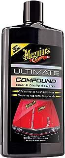 Meguiar's G17220 Ultimate Compound, 20 oz