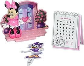 Decopac Minnie Mouse Happy Helpers DecoSet Cake Decoration