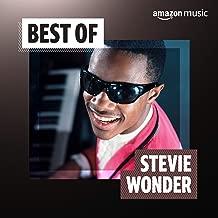 Best of Stevie Wonder