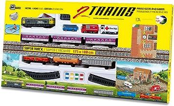 Amazon.es: trenes electricos maquetas