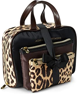 Best adrienne vittadini cosmetic bag Reviews