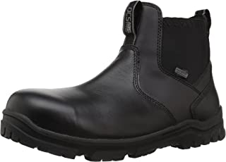 Men's Lookout Station Office Boot 5.5