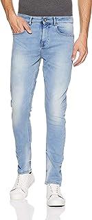 Amazon Brand - Symbol Men's Stretch Carrot Jeans
