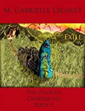 The Illyrian Chronicles: Exile