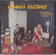 Creedence Clearwater Revival [Audio CD] Cosmos Factory