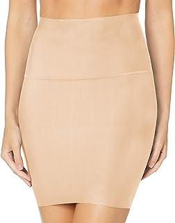 Maidenform Women's Tame Your Tummy Half Slip Shapewear DM0702