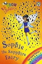Rainbow Magic: INDIAN EDT: The Jewel Fairies: 27: Sophie the Sapphire Fairy
