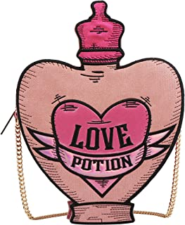 Danielle Nicole Amortentia Love Potion Crossbody Bag