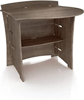 Pleasing Amazon Com Bamboo Home Office Desks Home Office Home Interior And Landscaping Transignezvosmurscom