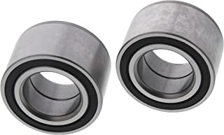 Cycle ATV - Wheel Bearings X2 fits Polaris Sportsman Outlaw Ranger Crew Hawkeye Magnum Twin Trail Blazer Boss Xpedition