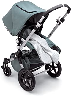 Bugaboo Cameleon3 Complete Stroller, Kite Special Edition - Versatile, Foldable Mid-Size Stroller with Adjustable Handlebar, Reversible Seat and Car Seat Compatibility
