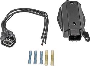 Dorman 973-502 HVAC Blower Motor Resistor Kit for Select Ford Models