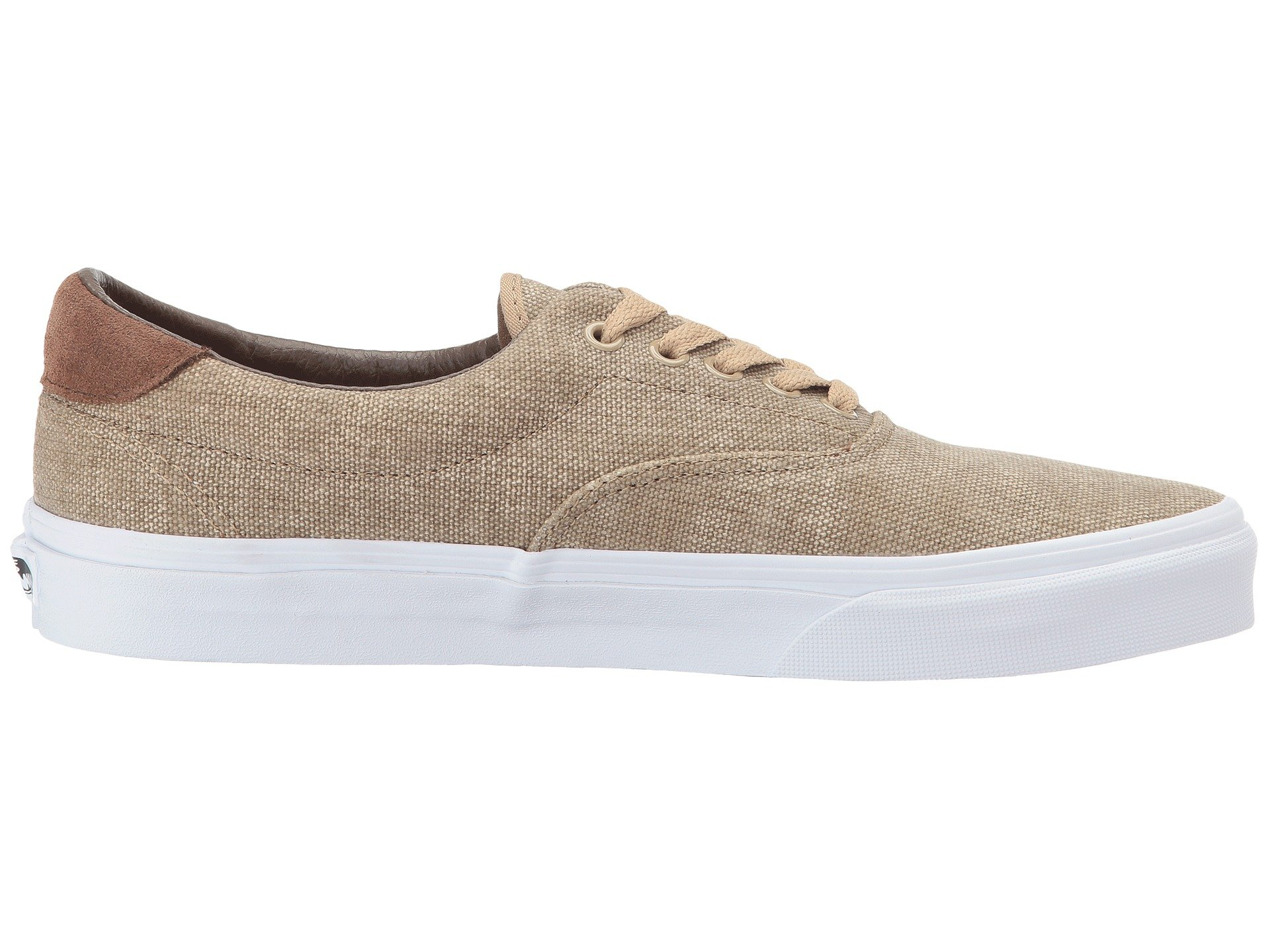 vans canvas military era 59
