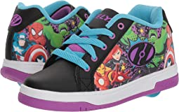 Heelys Split Marvel Universe (Little Kid/Big Kid/Adult)