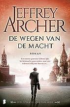De wegen van de macht (Clifton Book 5) (Dutch Edition)