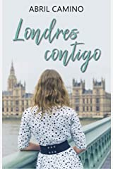 Londres contigo Versión Kindle