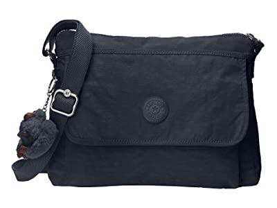 Kipling Aisling Crossbody Bag (True Blue) Handbags