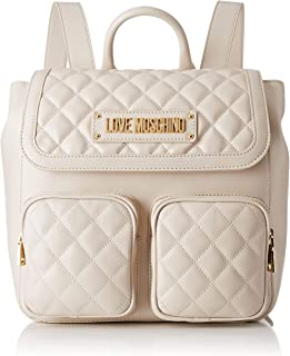 9a2601e2934 Love Moschino Women's Borsa Quilted Nappa Pu Cross-Body Bag