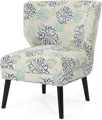 Amazon Com Skyline Furniture Armless Chair In Santa Maria