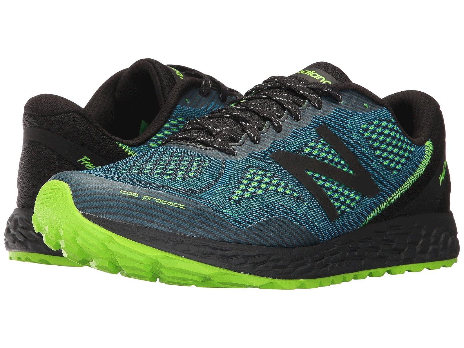 New Balance Fresh Foam Gobi v2Atmospheric grades have affordable shoes