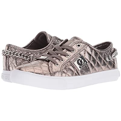 G by GUESS Backerett (Pewter) Women