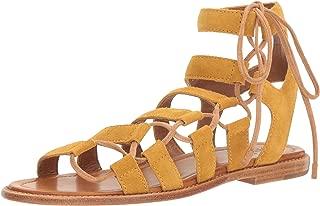 Women's Blair Side Ghillie Gladiator Sandal
