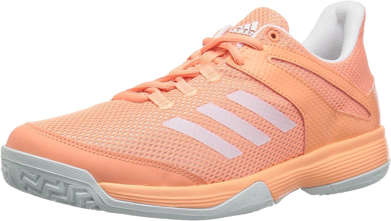 Adidas Boys' adizero Club Training shoes