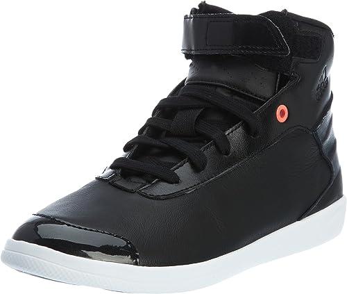 Adidas , , paniers pour Femme Noir Noir  magasin pas cher