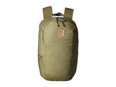 Fjallraven High Coast Trail 20 (Green) Bags