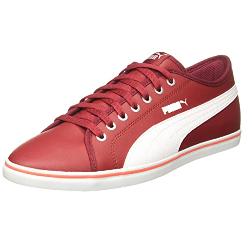0e555f69222f Puma Red Shoes  Buy Puma Red Shoes Online at Best Prices in India ...