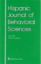 Best hispanic journal of behavioral sciences Reviews