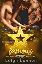 Famous (The Power of Three Love Series Book 3) (English Edition)