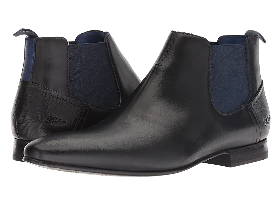 Ted Baker Lowpez (Black) Men