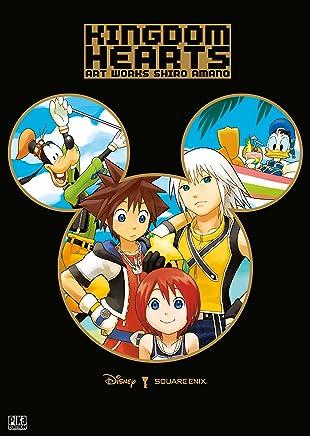 Kingdom Hearts : Art Works