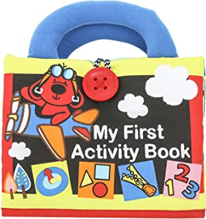 comprar comparacion Mi primer libro de actividades , color/modelo surtido