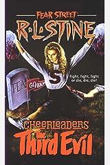 Third Evil (Fear Street Cheerleaders Book 3) Kindle Edition